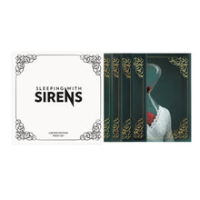 Sleeping With Sirens - Limited Edition Art Print Set