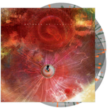 Animals As Leaders - 'The Joy of Motion' Clear w/ Neon Orange & Green Splatter Vinyl
