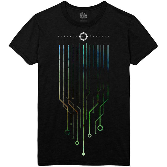 Animals As Leaders - Circuits Tee