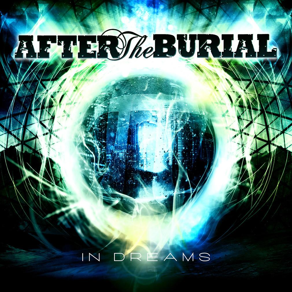 After The Burial - 'In Dreams' CD