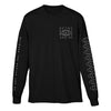 Between The Buried And Me - Long Sleeve Tee