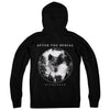 After The Burial - Wolf Pullover Hoodie