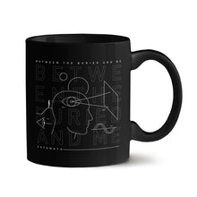 Between The Buried And Me - 'Automata' Coffee Mug (Black)
