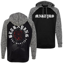 Betraying The Martyrs - Martyrs & Roses Hoodie