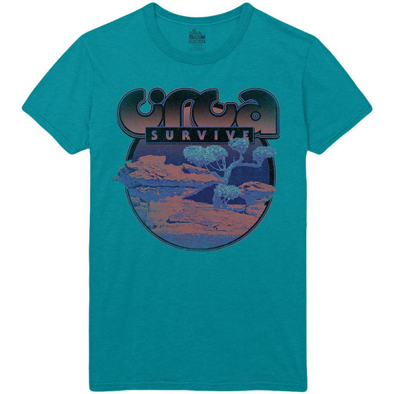 Circa Survive - Peace Tree Tee