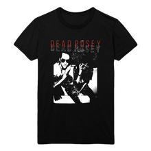 Dead Posey - Photo T-Shirt (Black)