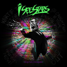 I See Stars - 'Digital Renegade' CD