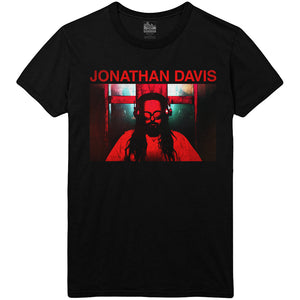 Jonathan Davis - Electric Chair Tee