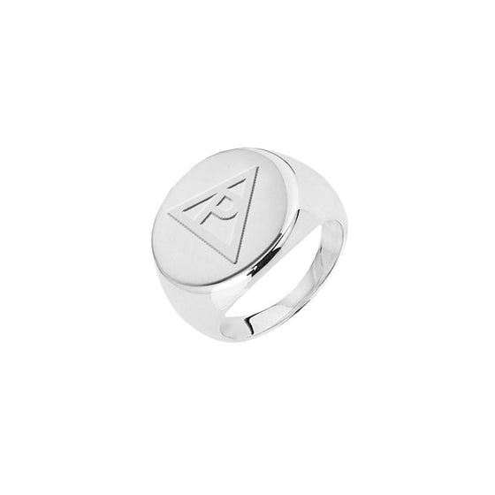 Poppy - Logo Ring