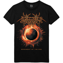 Soreption - Dead Earth Tee