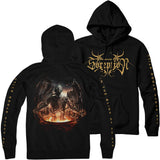 Soreption - Monument Album Art Hoodie