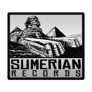 Sumerian Records - Pin