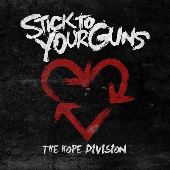 Stick To Your Guns - 'The Hope Division' Vinyl
