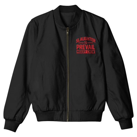 Slaughter To Prevail - Misery Crew Bomber