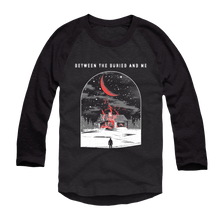 Between The Buried And Me - Raglan Tee