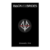 Black Veil Brides - Pin