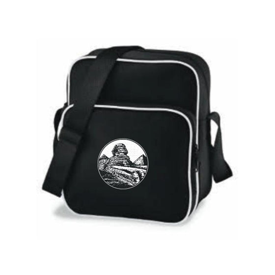 Sumerian Records - Retro Day Bag