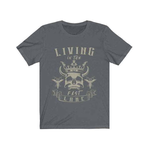 The Fast Lane T-Shirt-Freaking Awesome T-Shirts