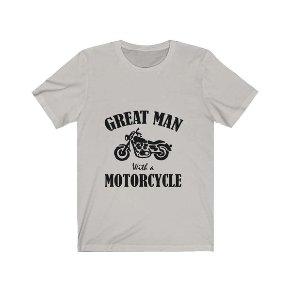 Great Man Tee-Freaking Awesome T-Shirts