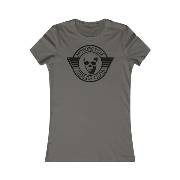 Women's Rider Club Tee-Freaking Awesome T-Shirts