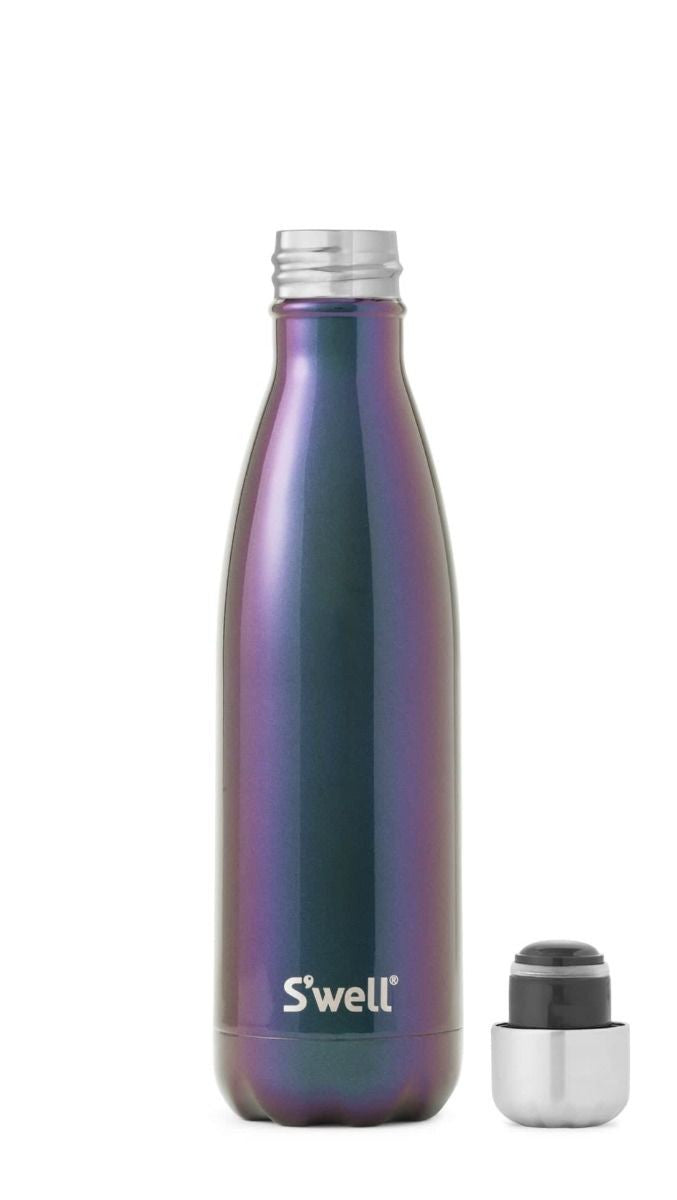S'WELL - 17 OZ BOTTLE - GALAXY - SUPERNOVA -  HOME GOODS - The Well
