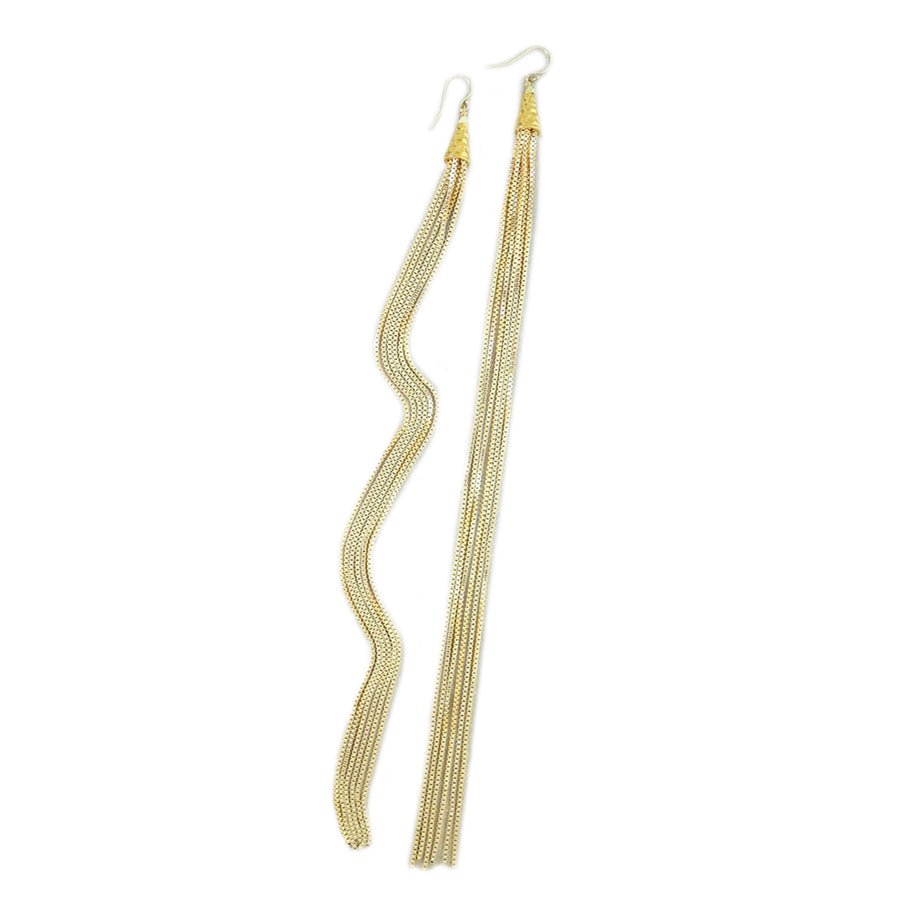 INTO THE GROOVE EARRINGS