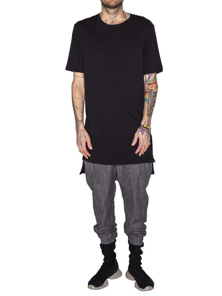 THE WELL - NOT SO BASIC - BLACK -  MENS | TOPS - The Well