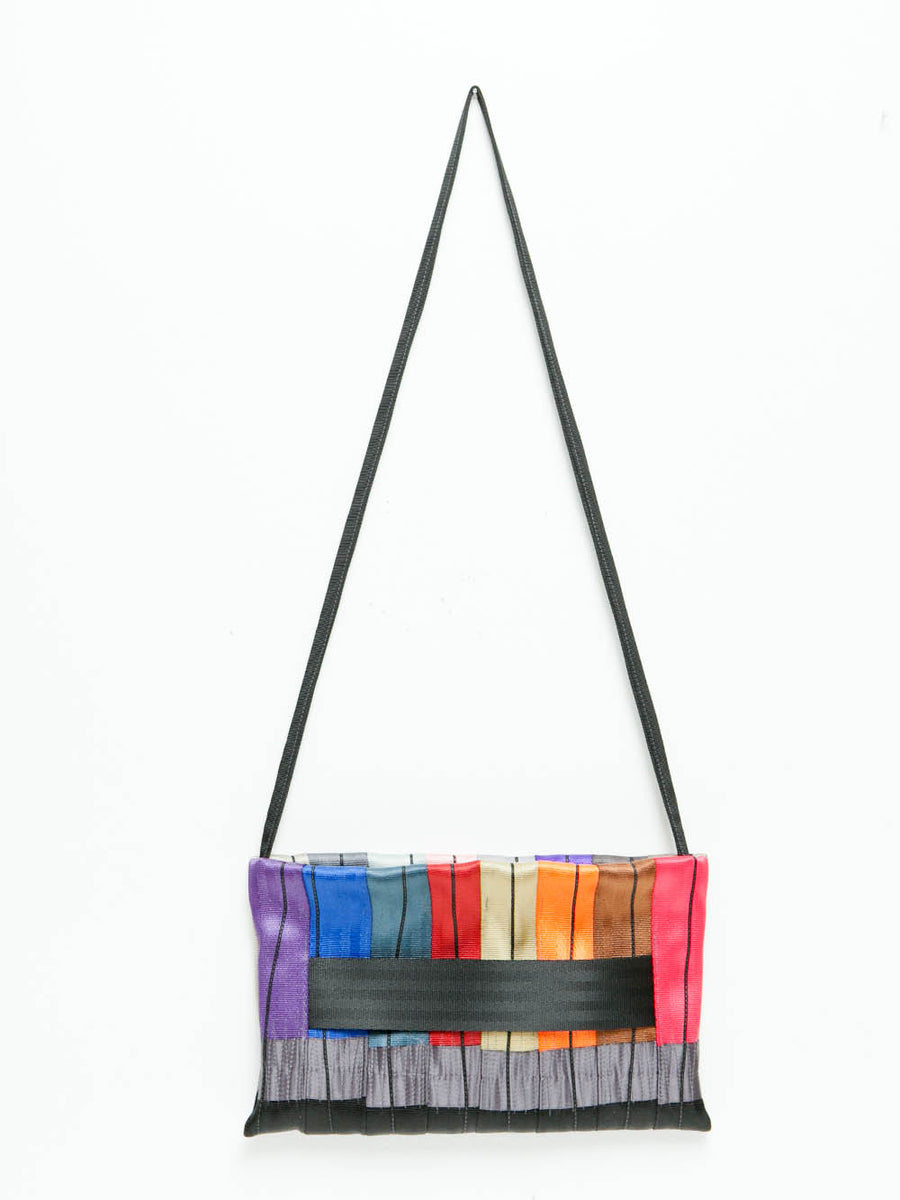 STELLA PURSE - MULTI