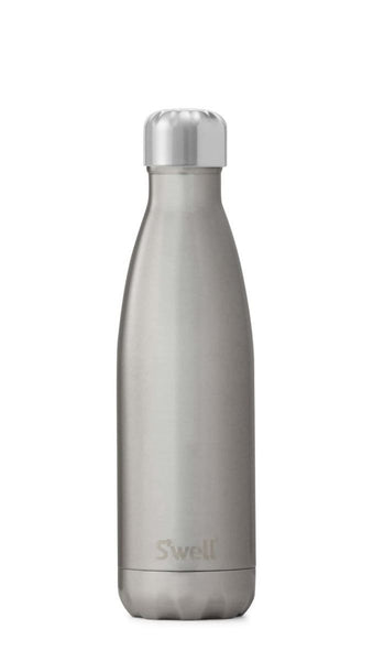 S'WELL - 17 OZ BOTTLE - SHIMMER - SILVER LINING -  HOME GOODS - The Well