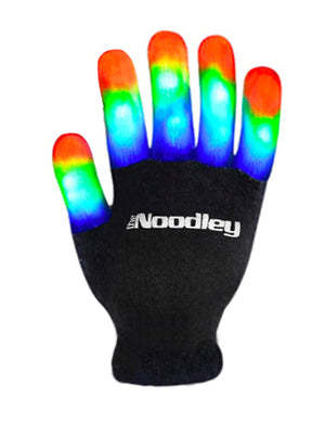 All About LED Light Up Gloves
