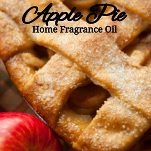 Apple Pie Home Fragrance Diffuser Warmer Aromatherapy Burning Oil