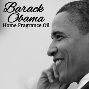 Barack Obama (Type) Home Fragrance Diffuser Warmer Aromatherapy Burning Oil