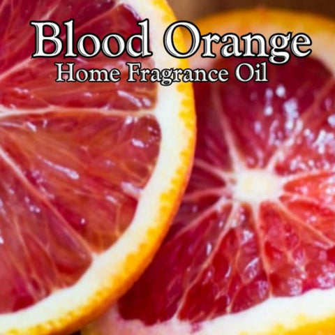 Blood Orange Home Fragrance Diffuser Warmer Aromatherapy Burning Oil