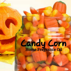 Candy Corn Home Fragrance Diffuser Warmer Aromatherapy Burning Oil