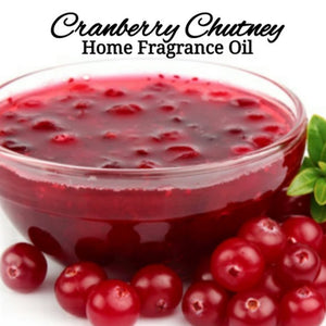 Cranberry Chutney Home Fragrance Diffuser Warmer Aromatherapy Burning Oil