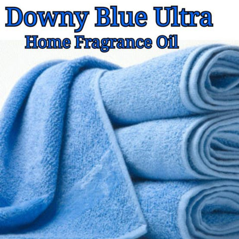 Downy Blue Ultra (Type) Home Fragrance Diffuser Warmer Aromatherapy Burning Oil