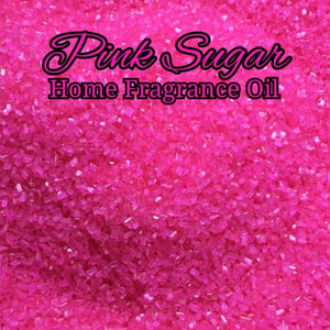 Pink Sugar (Type) Home Fragrance Diffuser Warmer Aromatherapy Burning Oil