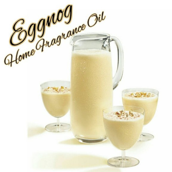 Eggnog Home Fragrance Diffuser Warmer Aromatherapy Burning Oil