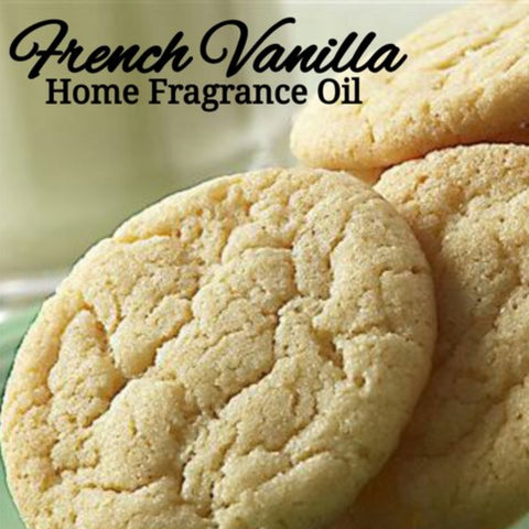 French Vanilla Home Fragrance Diffuser Warmer Aromatherapy Burning Oil