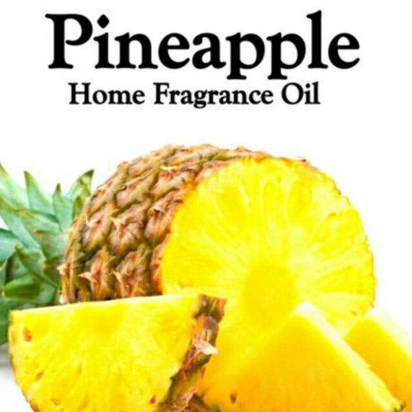 Pineapple Home Fragrance Diffuser Warmer Aromatherapy Burning Oil