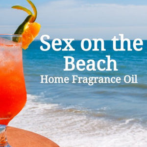 Sex on the Beach Home Fragrance Diffuser Warmer Aromatherapy Burning Oil