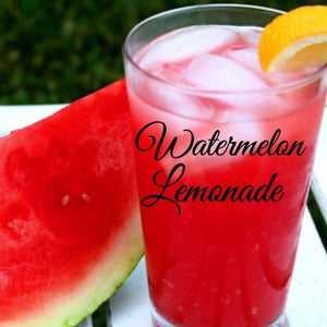 Watermelon Lemonade Candle/Bath/Body Fragrance Oil