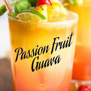 Passion Fruit Guava Candle/Bath/Body Fragrance Oil