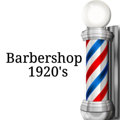 Barbershop 1920s Candle/Bath/Body Fragrance Oil
