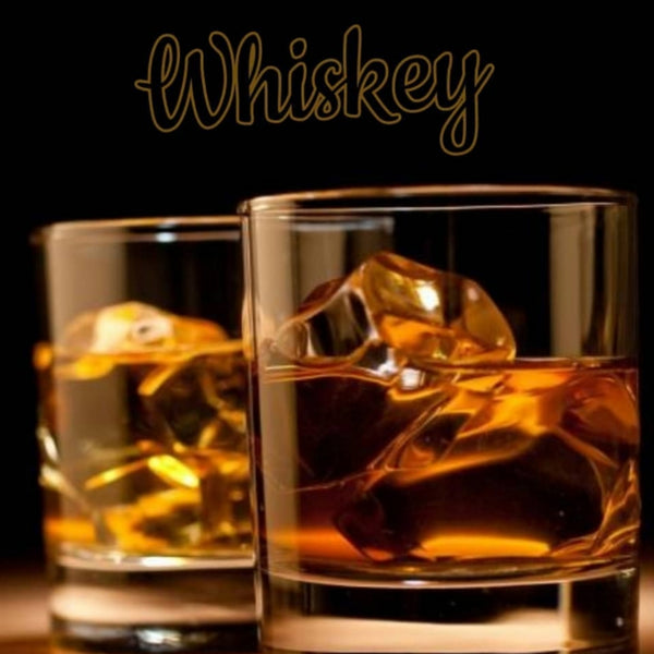 Whiskey Candle/Bath/Body Masculine Fragrance Oil