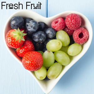 Fresh Fruit Candle/Bath/Body Fragrance Oil