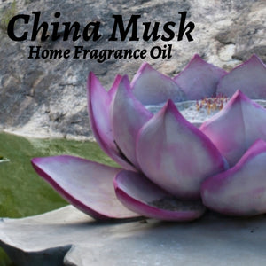 China Musk Home Fragrance Diffuser Warmer Aromatherapy Burning Oil