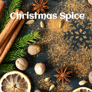 Christmas Spice Candle/Bath/Body Fragrance Oil