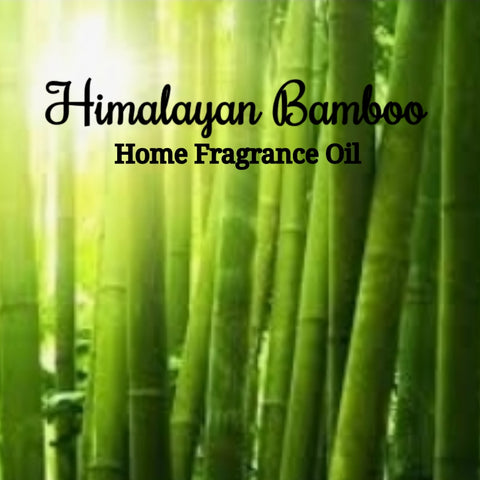Himalayan Bamboo Home Fragrance Diffuser Warmer Aromatherapy Burning Oil