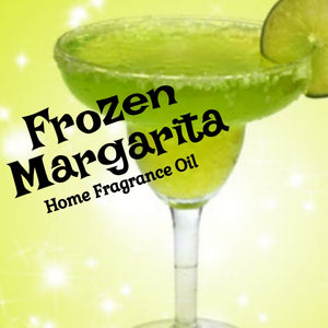 Frozen Margarita Home Fragrance Diffuser Warmer Aromatherapy Burning Oil